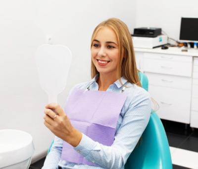 Для кого нужна профессиональная чистка зубов