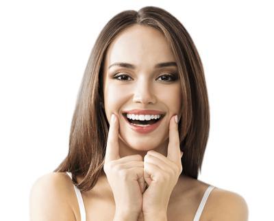 Профессиональное отбеливание зубов в Феодосии